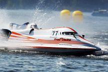 普吉岛即将举办F1竞艇锦标赛