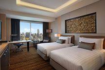 曼谷阿玛瑞水门酒店装修公告