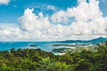 泰国海滩入围TripAdvisor2016最佳旅行者之选