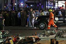 曼谷爆炸:12人死亡