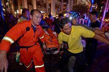 曼谷爆炸:最新消息