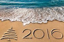 新年献祝福