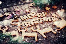 平安夜&圣诞节快乐!