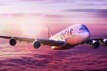 卡塔尔航空发布甲米和清迈新航线