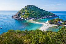 2016泰国夏日全玩攻略 之 海玩