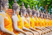 2016泰国夏日全玩攻略 之 文化朝圣之路